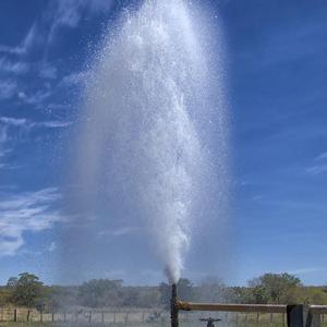 Gestão Racional da Água Subterrânea