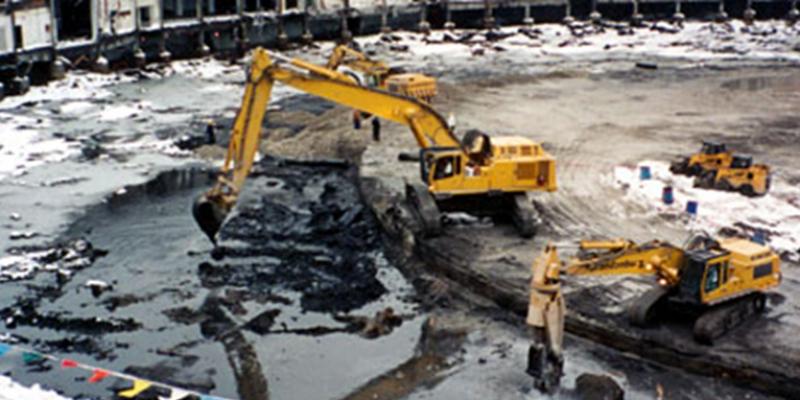 Você sabe qual a principal tecnologia para remediação de solos contaminados?